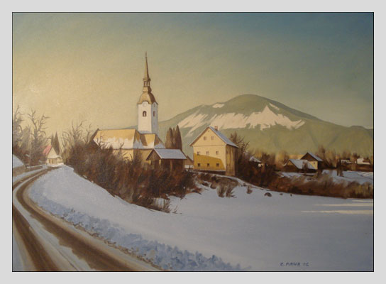 Farna cerkev