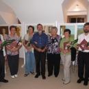 nagrajeni prostovoljci 2011