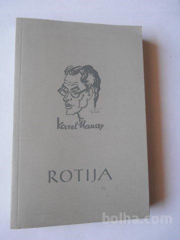 KAREL-MAUSER ROTIJA