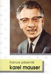 Karel_Mauser-naslovnica knjige Franceta Pibernika