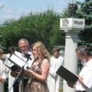 Nataša, Milan in Stane -izvajalci recitala