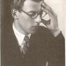 Karel Mauser-osmošolec 1939