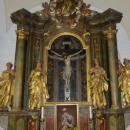 farna cerkev Kropa