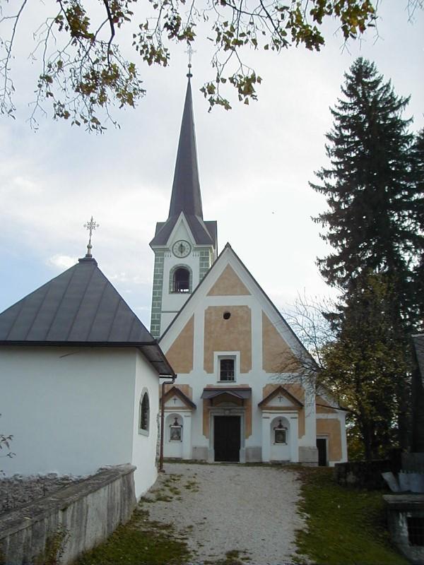 Cerkev na Taboru
