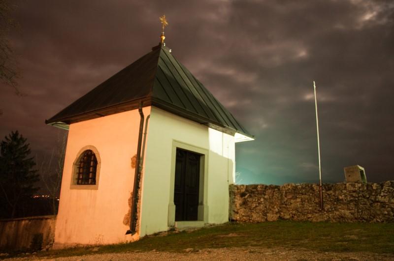 Kapela na Taboru