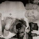 MM s kužkom Čipijem