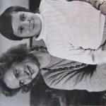 MM z vnukom Lukom 1970