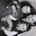 MM z vnukoma Primož -1962, Domnom -1963