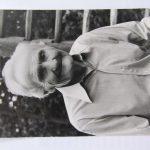 oče pisateljice Franc Golba