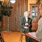 ob snemanju filma o MM leta 2009