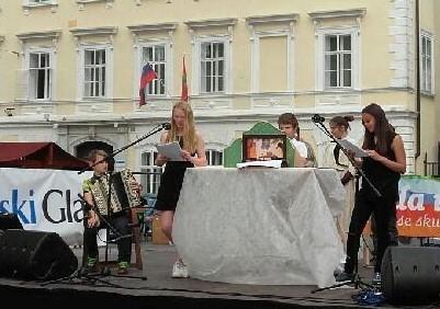 3. predstava Kranj TLK 4 t